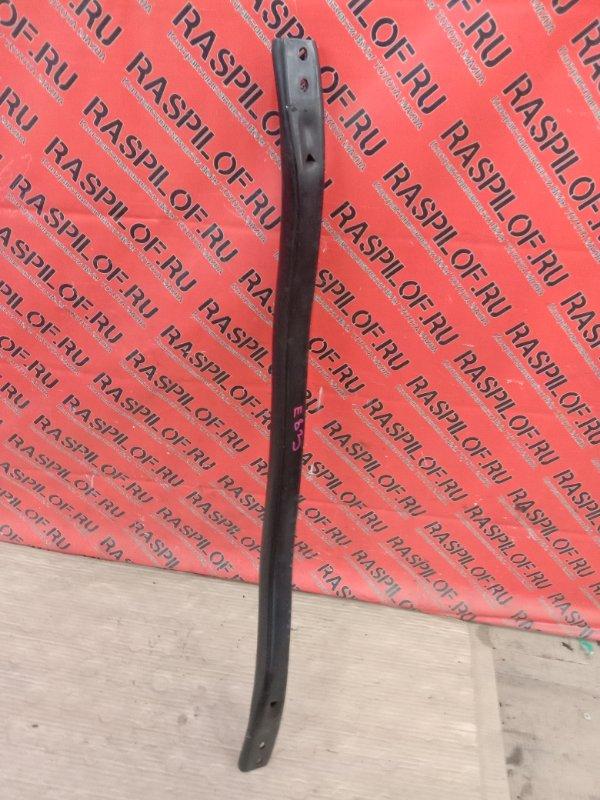 Распорка Bmw X3 - Series E83 M54B25 2004 верхняя