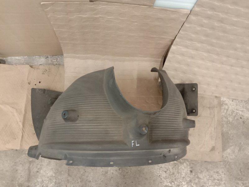 Подкрылок Bmw X3 - Series E83 M54B25 2004 передний левый