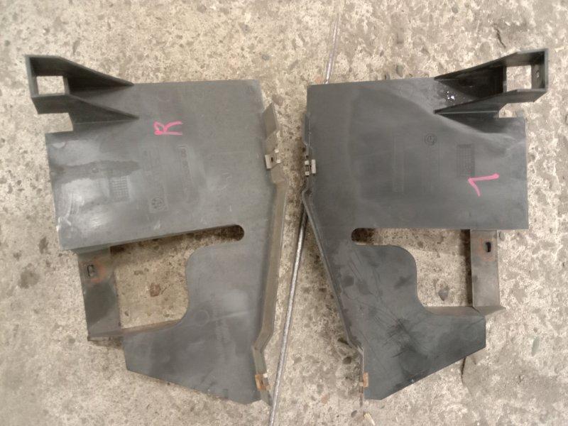 Рамка радиатора Bmw X3 - Series E83 M54B25 2004