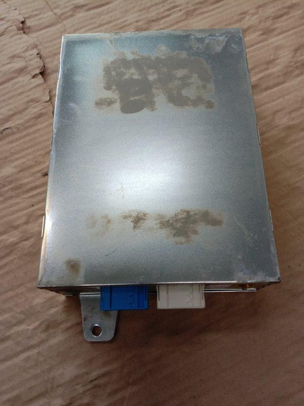 Блок управления Bmw X3 - Series E83 M54B25 2004
