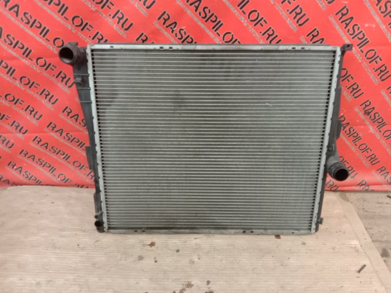 Радиатор двигателя Bmw X3 - Series E83 M54B25 2004