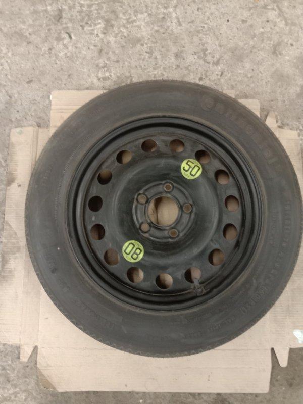 Запасное колесо Bmw X3 - Series E83 M54B25 2004