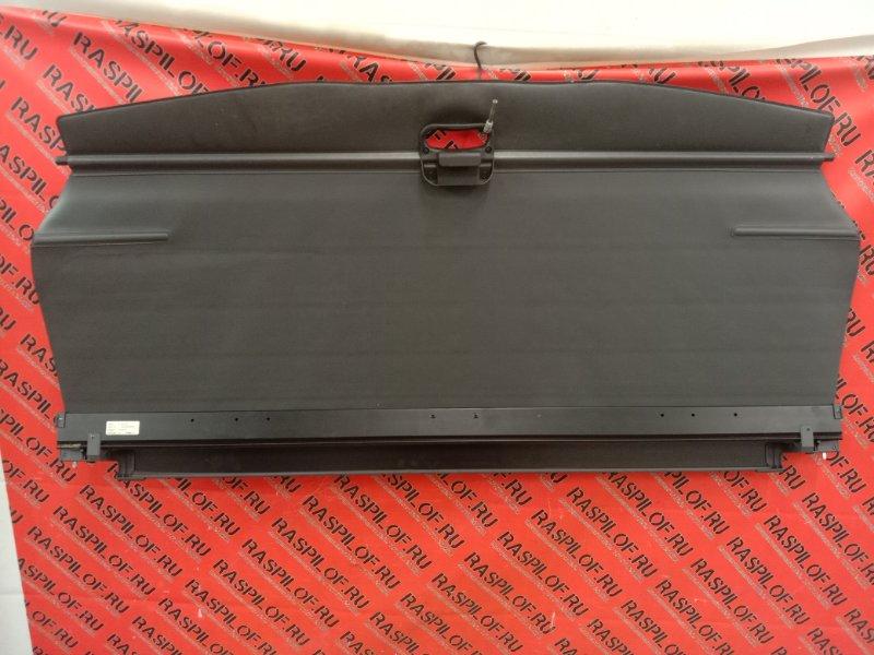 Полка багажника Bmw X3 - Series E83 M54B25 2004