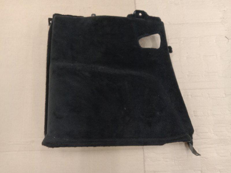 Обшивка багажника Bmw X3 - Series E83 M54B25 2004 задняя левая