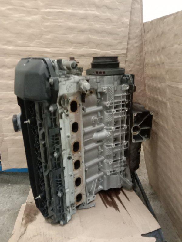 Двигатель Bmw X3 - Series E83 M54B25 2004