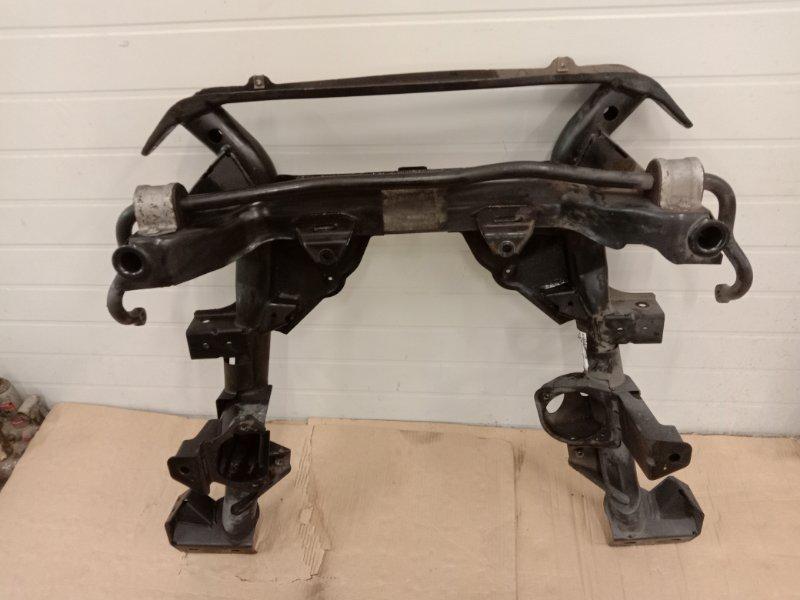 Балка поперечная Bmw X3 - Series E83 M54B25 2004 передняя