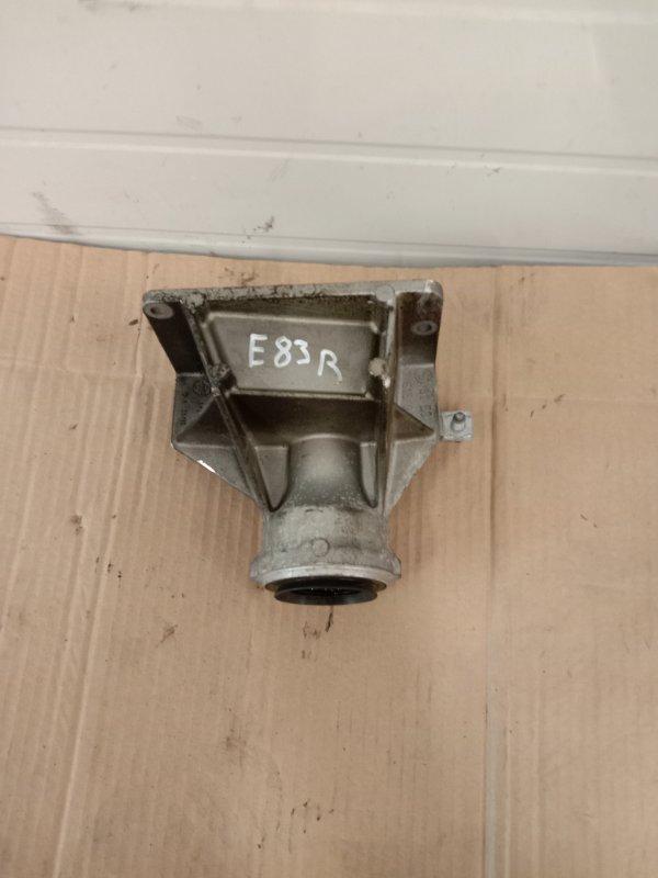 Кронштейн привода Bmw X3 - Series E83 M54B25 2004