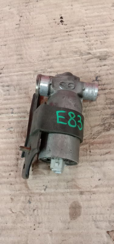 Клапан холостого хода Bmw X3 - Series E83 M54B25 2004