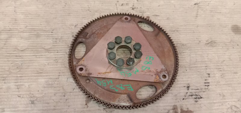Маховик Bmw X3 - Series E83 M54B25 2004