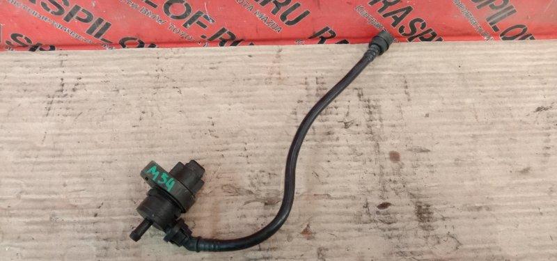 Клапан вентиляции топливного бака Bmw X3 - Series E83 M54B25 2004