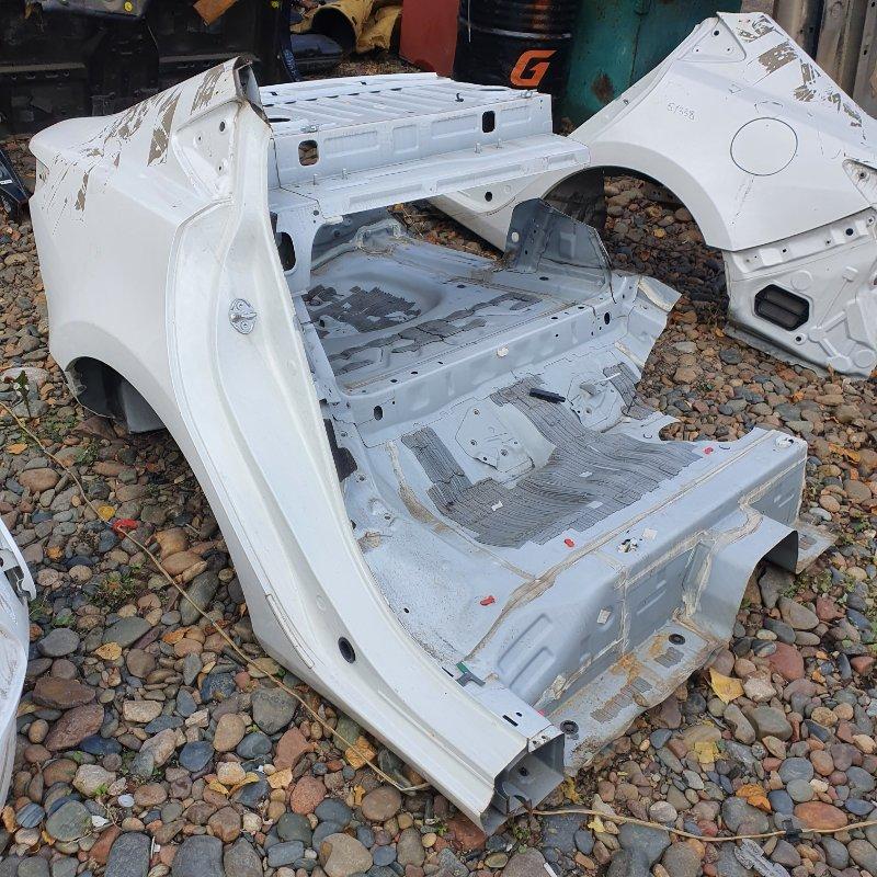 Крыло Mazda Atenza GJ2FP SH-VPTS 2014 заднее правое