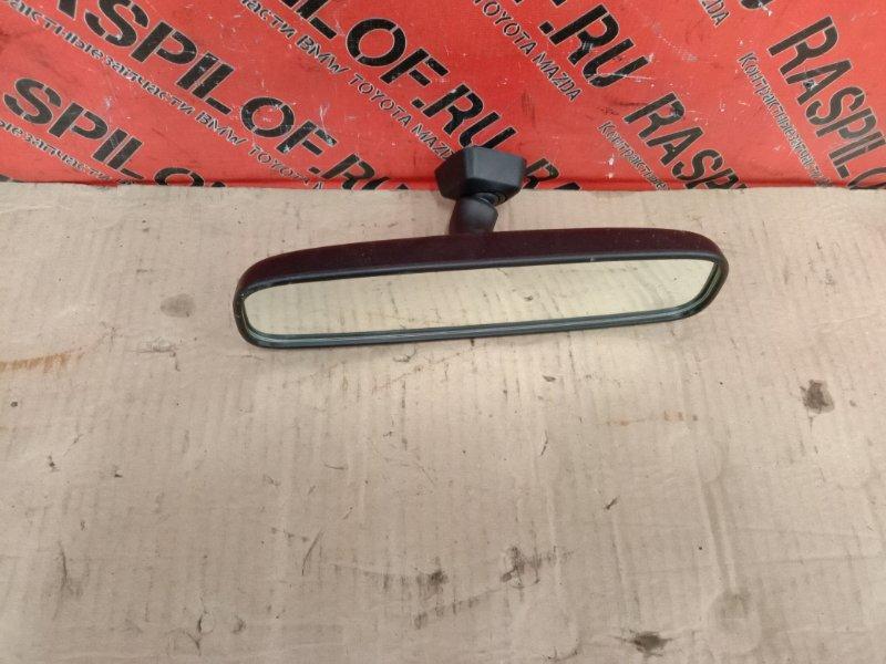 Зеркало салонное Toyota Corolla Fielder NZE144 1NZ-FE 2010