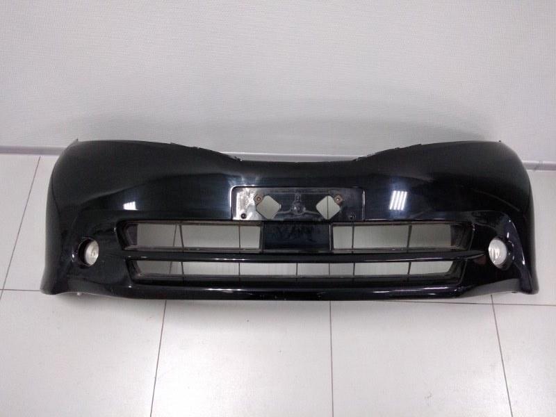 Бампер Toyota Wish ZGE20 2ZR-FAE 2010 передний