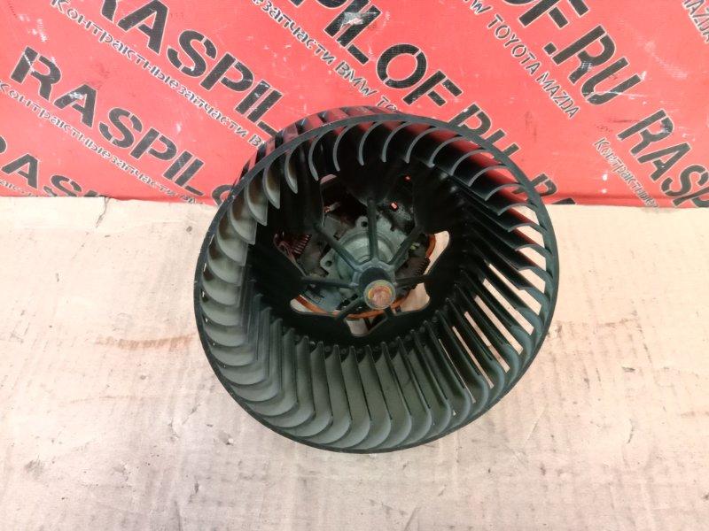 Вентилятор печки Bmw 1-Series E87 N45B16A 2007