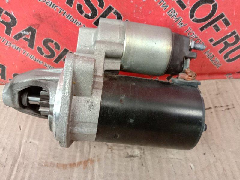 Стартер Bmw 1-Series E87 N45B16A 2007