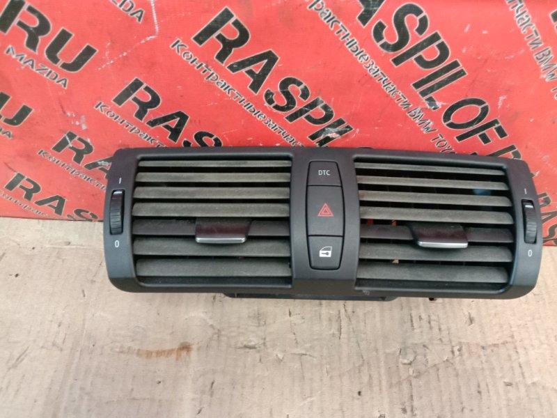 Дефлектор воздушный Bmw 1-Series E87 N45B16A 2007 передний