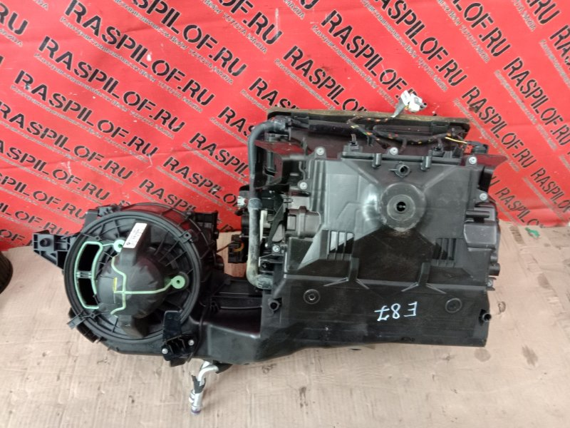 Корпус печки Bmw 1-Series E87 N45B16A 2007