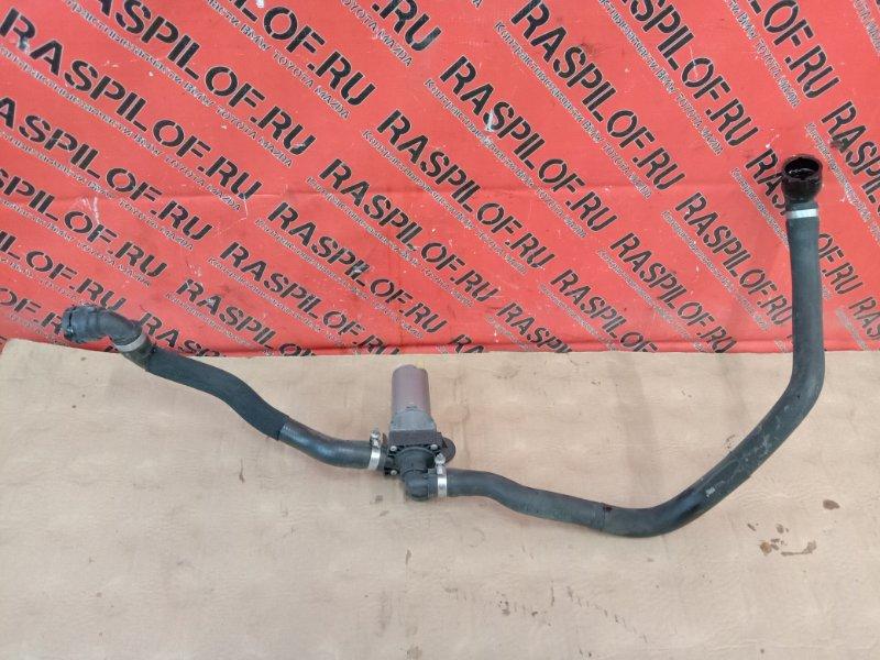 Кран отопителя Bmw 1-Series E87 N45B16A 2007