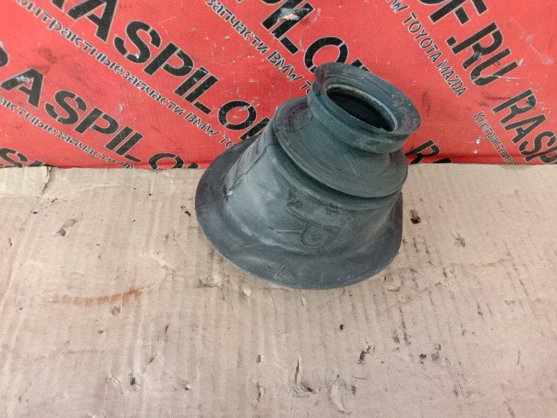 Пыльник Bmw 1-Series E87 N45B16A 2007