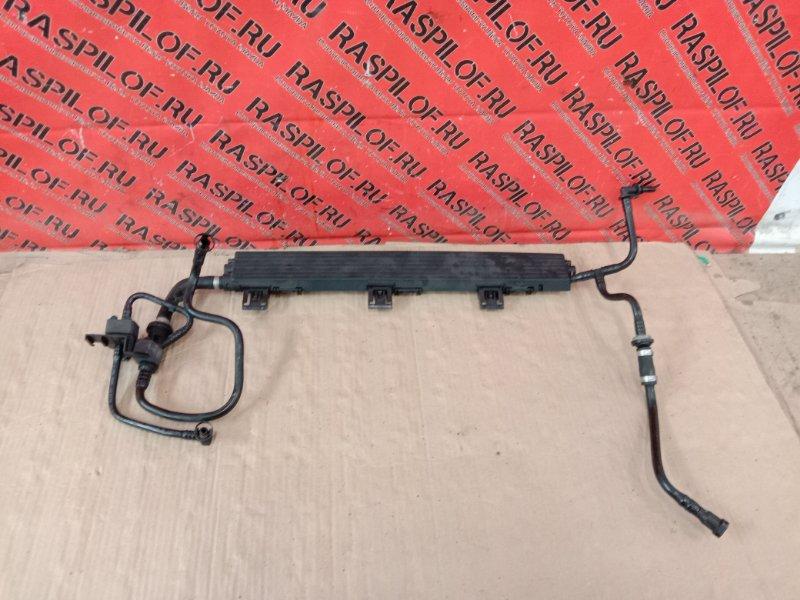 Клапан вентиляции топливного бака Bmw 1-Series E87 N45B16A 2007