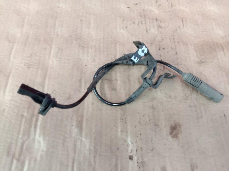 Датчик abs Bmw 1-Series E87 N45B16A 2007 передний левый