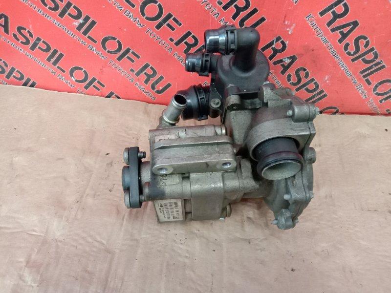 Насос гидроусилителя Bmw 1-Series E87 N45B16A 2007