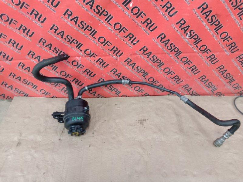 Бачок гидроусилителя руля Bmw 1-Series E87 N45B16A 2007