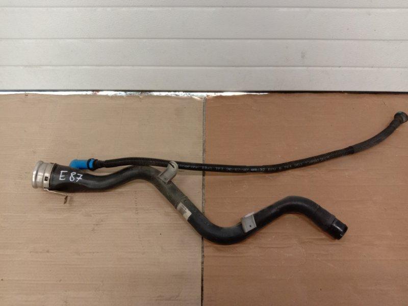 Горловина топливного бака Bmw 1-Series E87 N45B16A 2007
