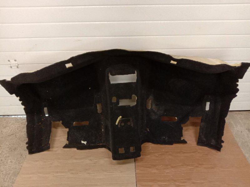 Ковер пола Bmw 1-Series E87 N45B16A 2007