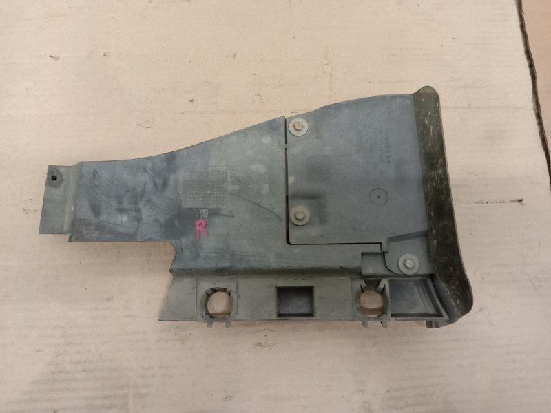 Пластиковая защита Bmw 1-Series E87 N45B16A 2007 задняя правая