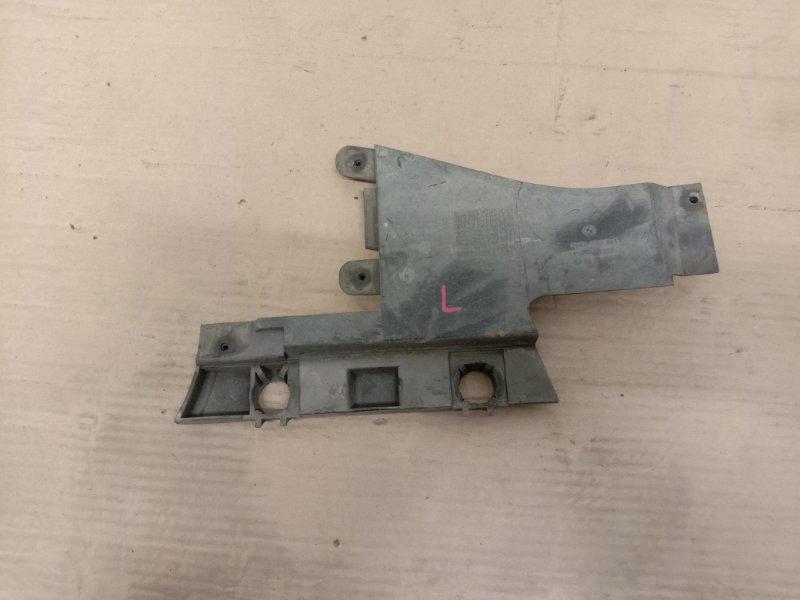 Пластиковая защита Bmw 1-Series E87 N45B16A 2007 задняя левая