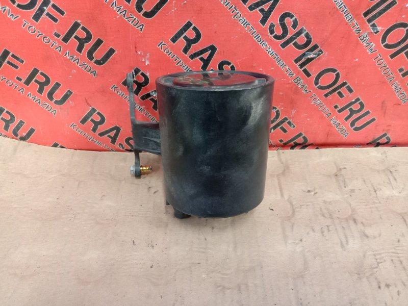 Абсорбер Bmw 1-Series E87 N45B16A 2007
