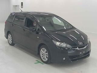Авто на разбор Toyota Wish ZGE20 2ZR-FAE 2010