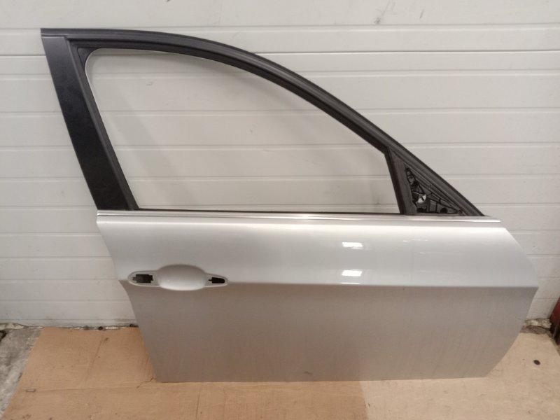 Дверь боковая Bmw 3-Series E90 N54B30A 2006 передняя правая