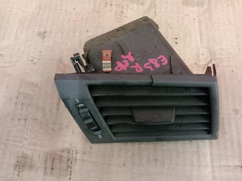 Дефлектор воздушный Bmw X3 - Series E83 M54B25 2004 правый