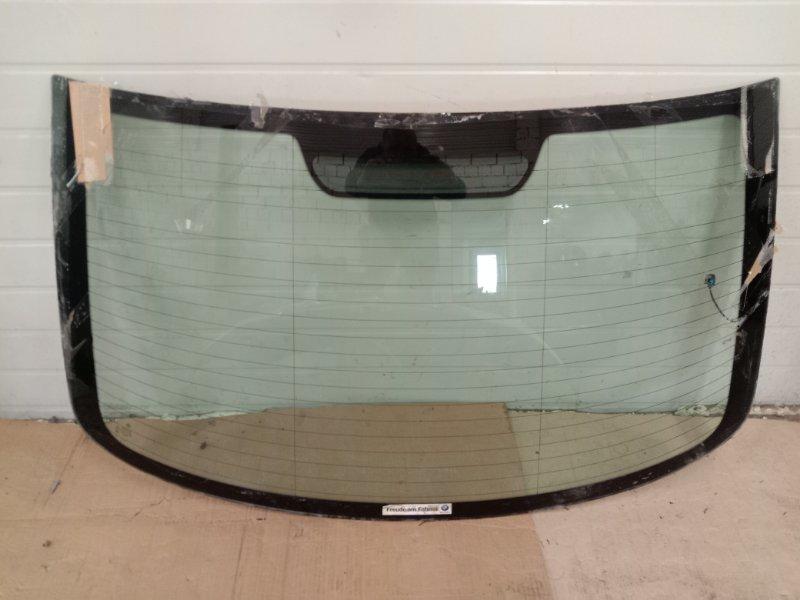 Стекло заднее Bmw 3-Series E90 N54B30A 2006