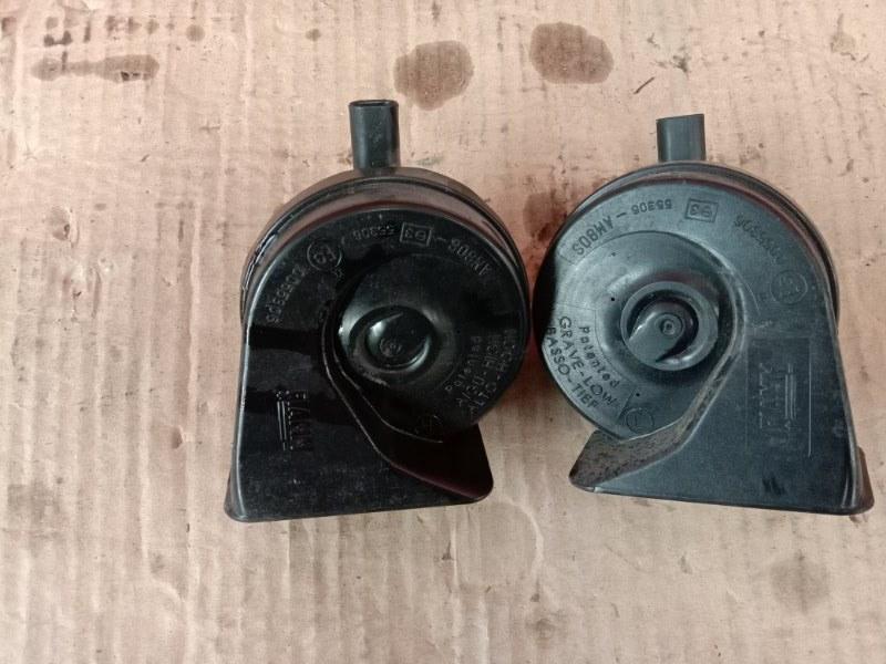 Сигнал звуковой Bmw 3-Series E90 N54B30A 2006