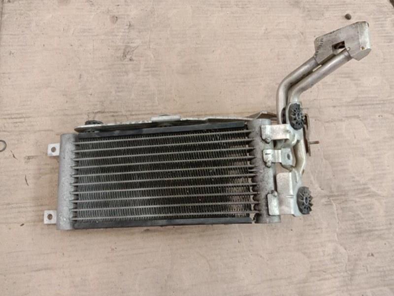 Радиатор акпп Bmw 3-Series E90 N54B30A 2006