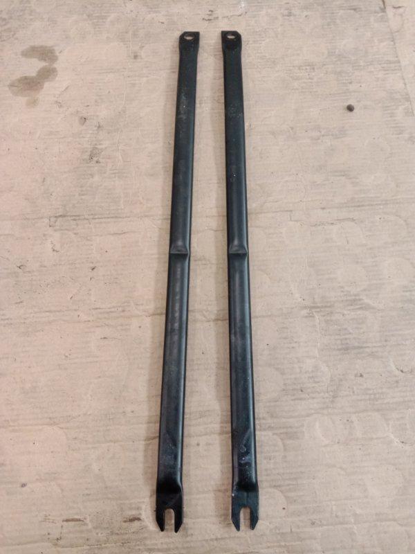 Распорка Bmw 3-Series E90 N54B30A 2006 передняя