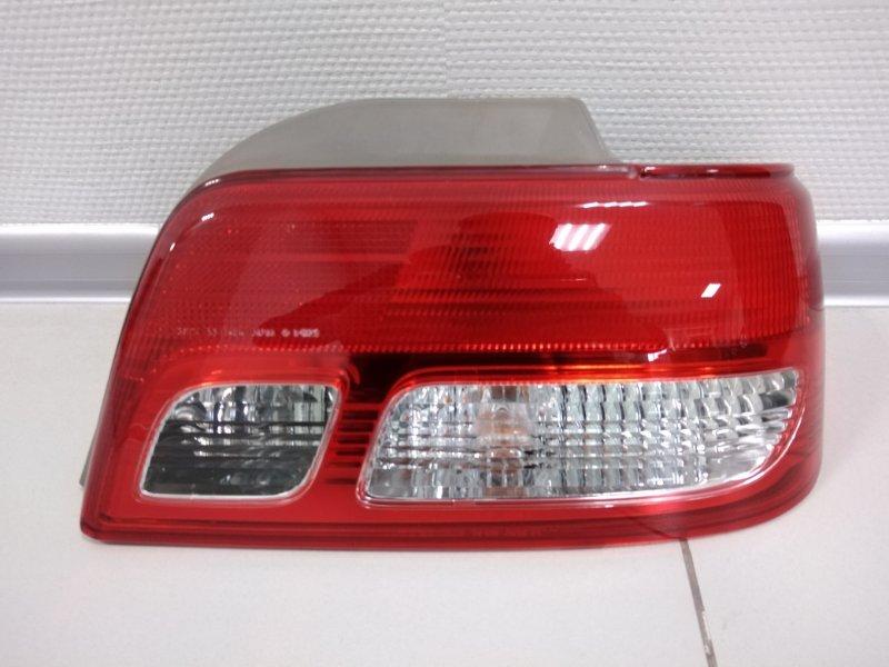 Фонарь стоп-сигнала Toyota Carina ST215 3S-FE 2001 правый
