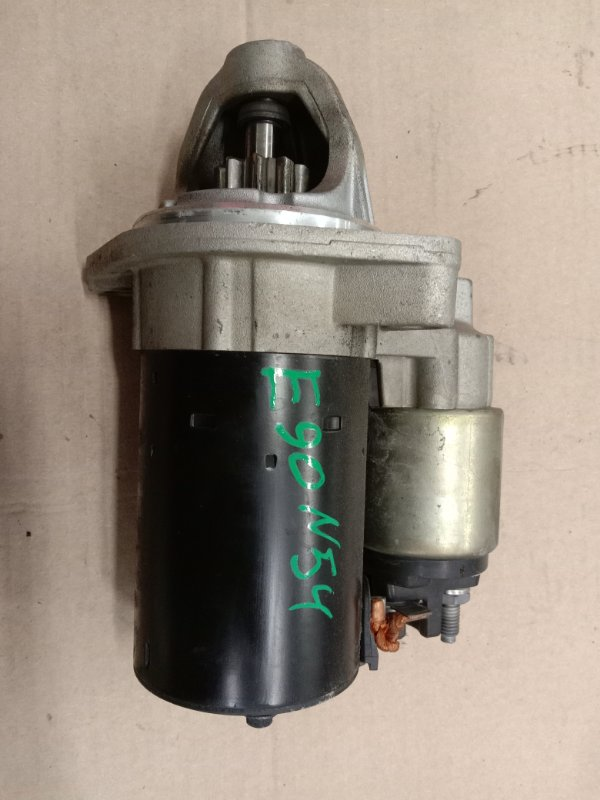Стартер Bmw 3-Series E90 N54B30A 2006