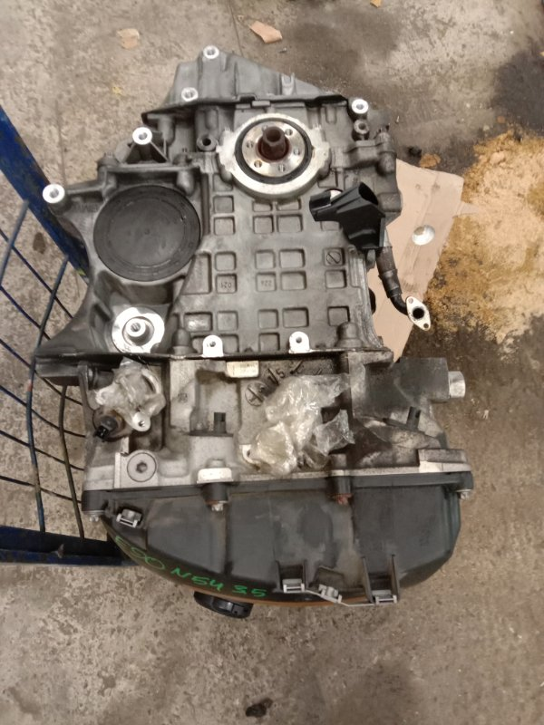 Двигатель Bmw 3-Series E90 N54B30A 2006