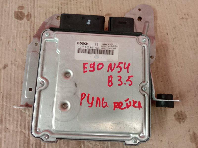 Блок управления рулевой рейкой Bmw 3-Series E90 N54B30A 2006