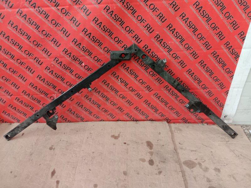 Распорка Bmw 3-Series E90 N54B30A 2006 нижняя