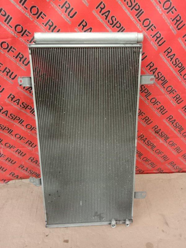 Радиатор кондиционера Toyota Camry ACV40 2AZ-FE 2006