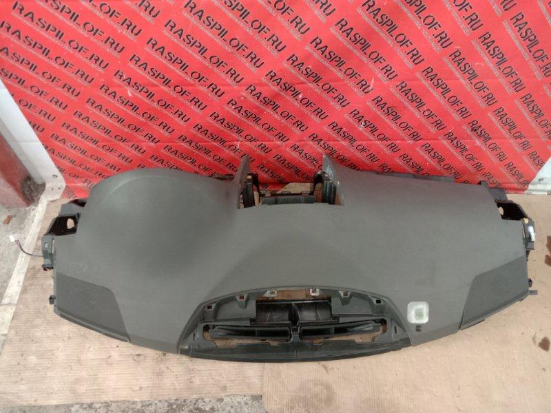 Панель передняя в салон Toyota Camry ACV40 2AZ-FE 2006