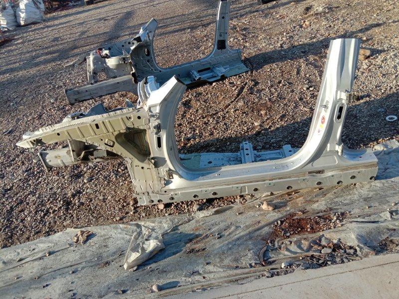 Лонжерон Bmw 3-Series E90 N54B30A 2006 передний левый