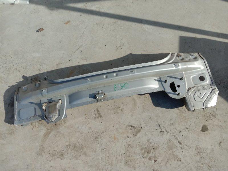 Задняя панель кузова Bmw 3-Series E90 N54B30A 2006