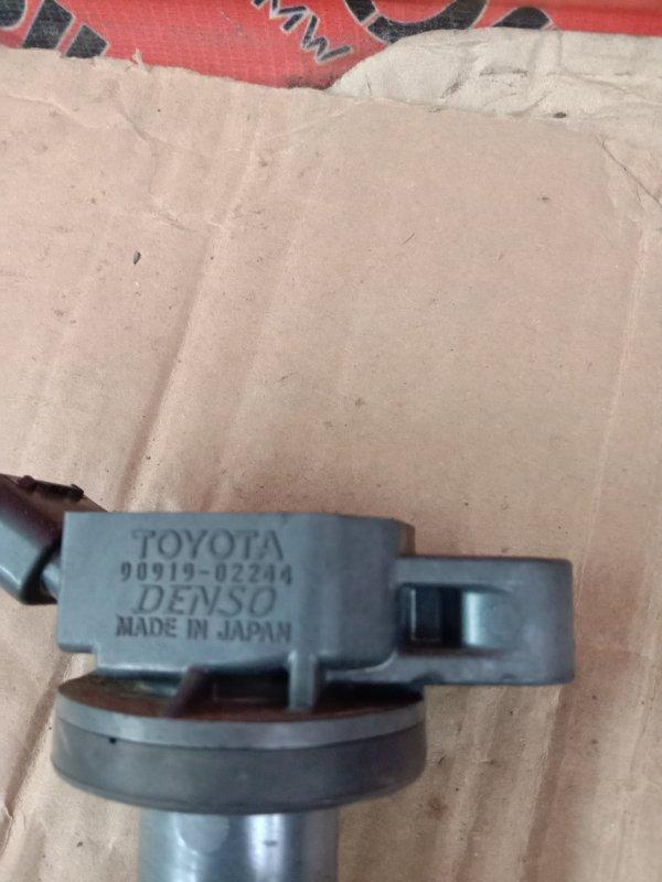 Катушка зажигания Toyota Camry ACV40 2AZ-FE 2006