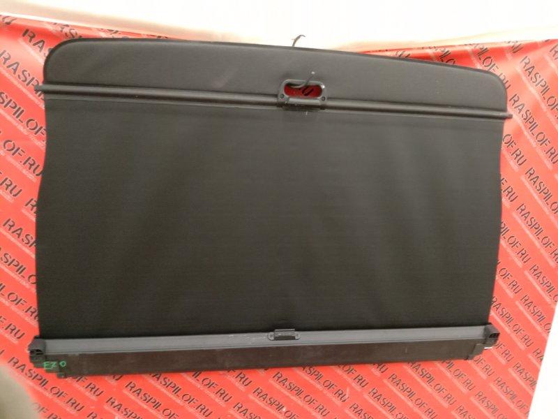 Полка багажника Bmw X5 E70 N55B30 2010